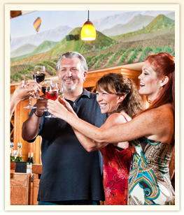 Enjoy Wine Tasting and Wine Tours at South Coast Winery