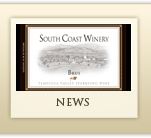 South Coast Winery in the News