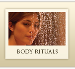 Body Rituals at the GrapeSeed Spa