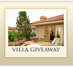 Villa Sweepstakes