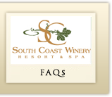 South Coast Winery Wine Club Specials