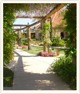Directions to South Coast Winery Resort and Spa